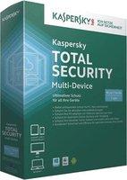 Kaspersky Total Security Multi-Device (3 Geräte) (2 Jahre) (DE)