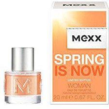 Mexx Spring is Now Woman Eau de Toilette