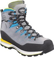 Meindl Air Revolution 4.1 Lady petrol/grey
