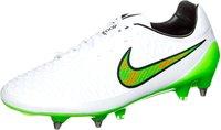 Nike Magista Opus SG-PRO white/poison green/black/total orange