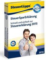 Akademische Arbeitsgemeinschaft Steuer-Spar-Erklärung 2016 (Win)