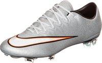 Nike Mercurial Vapor X CR FG metallic/silver/hyper turquoise/bright citrus/white