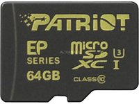 Patriot EP Series microSDXC 64 GB