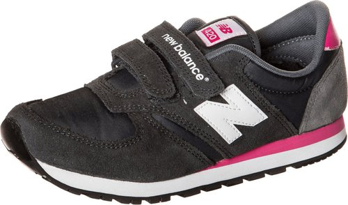 New Balance KE420 grey/pink