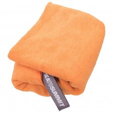 Summit Tek Towel Large berry (60 x 120 cm)