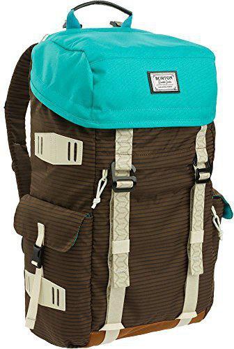Burton Annex Pack beaver tail crinkle