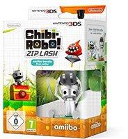 Chibi-Robo!: Zip Lash + amiibo Chibi-Robo (3DS)