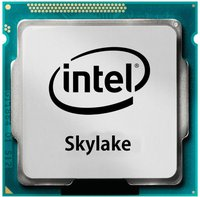 Intel Core i5-6500 Tray (Sockel 1151, 14nm, CM8066201920404)