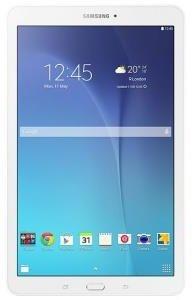 Samsung Galaxy Tab E 9.6 8GB WiFi weiß