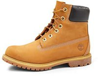 Timberland Women's 6-Inch Premium Waterproof Boot (10361) wheat
