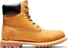 Timberland Women's 6-Inch Premium Waterproof Boot (10361) wheat