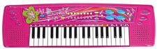 Simba My World Music Mädchen Keyboard (106832624)