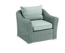 Kettler Oxford Lounge-Sessel (Polyrattan)