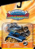 Activision Skylanders: Superchargers Fahrzeug