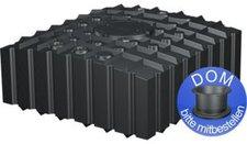 GreenLife Flachtank 4200 Liter