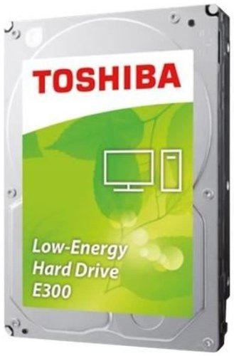 Toshiba E300 3TB (HDWA130EZSTA)