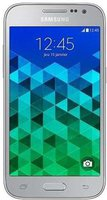 Samsung Galaxy Core Prime Value Edition silber ohne Vertrag
