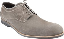 Camel Active Sacramento 11 grey oil suede
