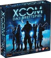 Heidelberger Spieleverlag XCOM (deutsch)
