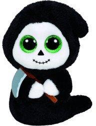 TY Beanie Boos - Grimm Geist mit Sichel 15 cm