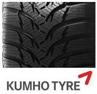 Kumho WinterCraft WP51 205/45 R16 87H
