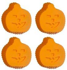Premier Housewares Cupcake Kürbisse 4er