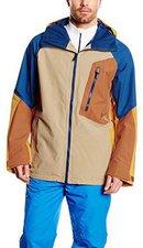 Burton AK 2L Cyclic Snowboard Jacket Putty / Adobe / Boro / Hazmat