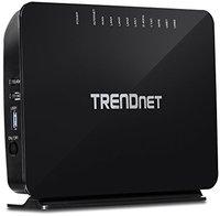 Trendnet AC750 Wireless VDSL2/ADSL2+ Modem Router