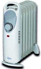 Suntec Safe compact 700 Radiator