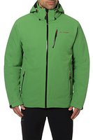 Vaude Men's Sirdal Down Jacket basil green