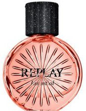 Replay Essential for her! Eau de Toilette