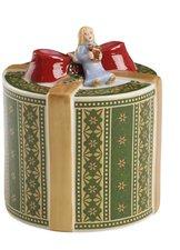 Villeroy & Boch Nostalgic Melody Geschenkpaket rund (1486405455)