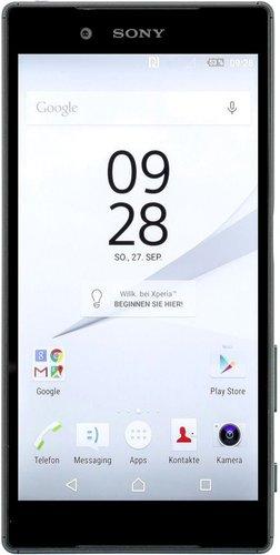 Sony Xperia Z5 grün ohne Vertrag