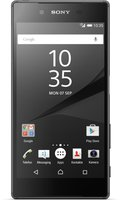 Sony Xperia Z5 schwarz ohne Vertrag