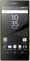 Sony Xperia Z5 gold ohne Vertrag