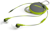 Bose SoundSport Apple (grün)