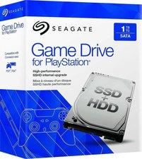 Seagate Game Drive SATA III 1TB (STBD1000101)