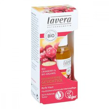 Lavera Regenerierendes Gesichtsöl Cranberry (30 ml)