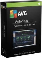 GRISOFT AntiVirus 2016 (3 Geräte)