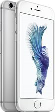Apple iPhone 6S 16GB silber ohne Vertrag