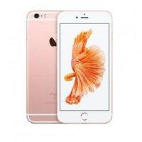 Apple iPhone 6S 16GB roségold ohne Vertrag