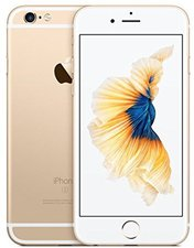 Apple iPhone 6S 16GB gold ohne Vertrag