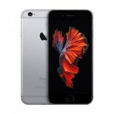Apple iPhone 6S Plus 128GB spacegrau ohne Vertrag