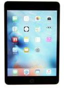 Apple iPad mini 4 16GB WiFi silber