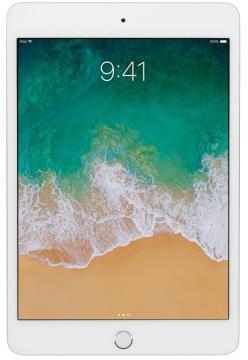 Apple iPad mini 4 16GB WiFi silber