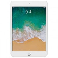 Apple iPad mini 4 64GB WiFi silber