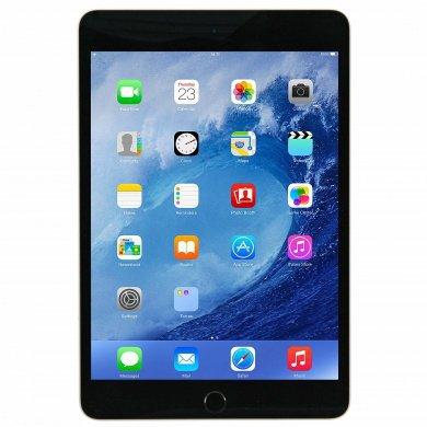 Apple iPad mini 4 64GB WiFi spacegrau