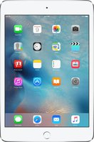 Apple iPad mini 4 64GB WiFi + 4G silber