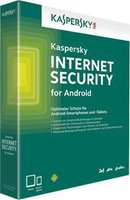 Kaspersky Internet Security für Android 2016
