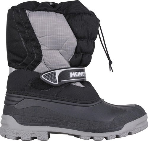 Meindl Snowy 3000 grey/black